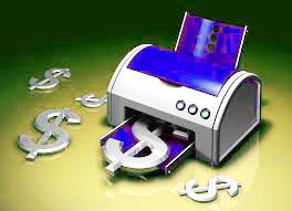 Ahorrar tinta de la impresora