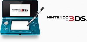 Nintendo 3DS en España el 25 de Marzo