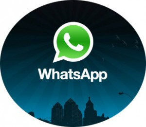 whatsapp desde un pc