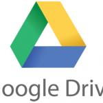 Google Drive tu nuevo disco duro en la nube