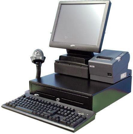 Equipo Tpv Y Tpv T 225 Ctiles Alconero Servicio